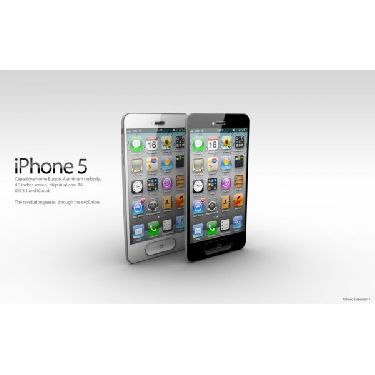 Telefon Iphone 5 Capacitiv
