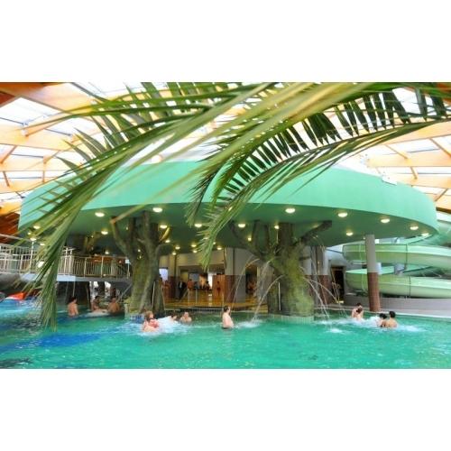 SPA, Wellness,relaxare. 7 zile in Ungaria - Turism si Bilete Bucuresti