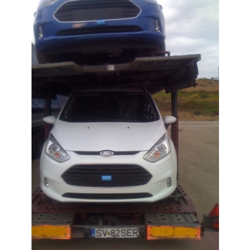 Firma transport auto pe trailer de 8-10 masini Uk Ro