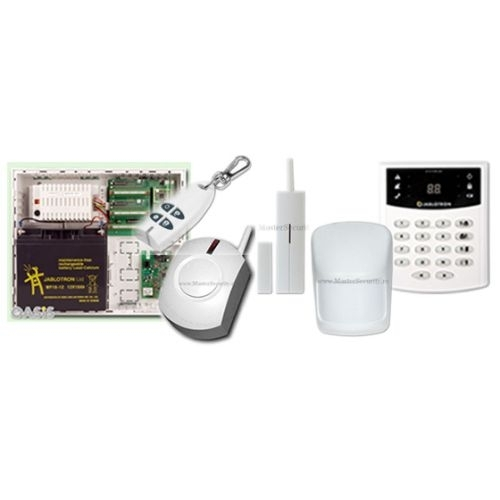 Kit alarma wireless Jablotron PROFI JK-06