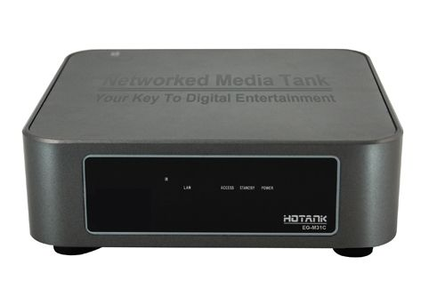 Vand Player Full HD (1080p), model EG-M31C