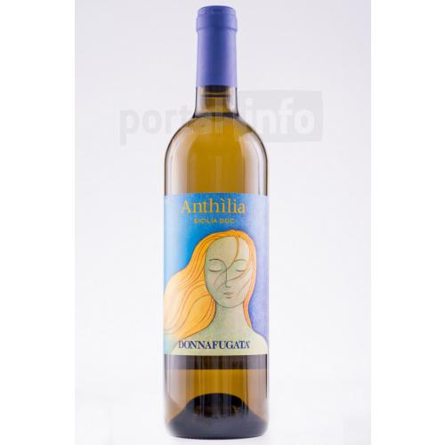 Vin Donnafugata Anthilia