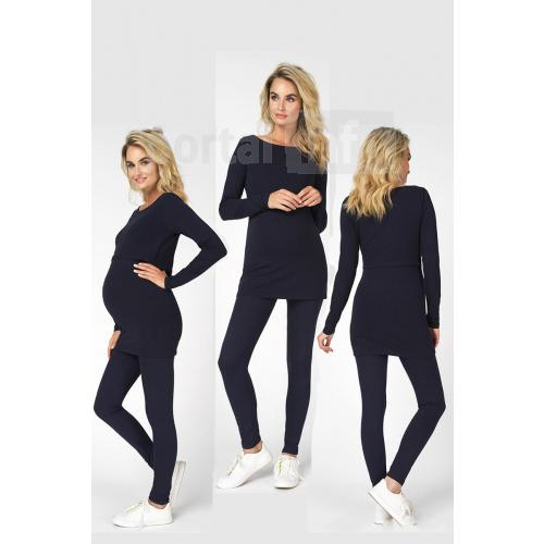 Colanti/leggings gravide Amsterdam Noppies