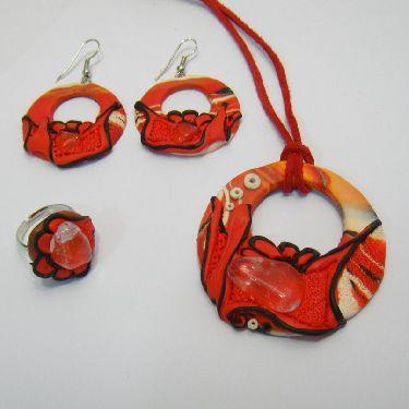 selecție uimitoare cel mai bun site web produs fierbinte Vand bijuterii handmade - Bijuterii, Ceasuri Targu Mures
